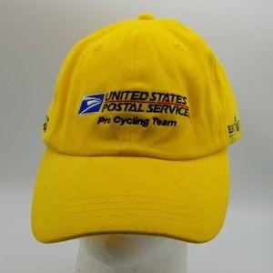 Nike United States Postal Service pro cycling team